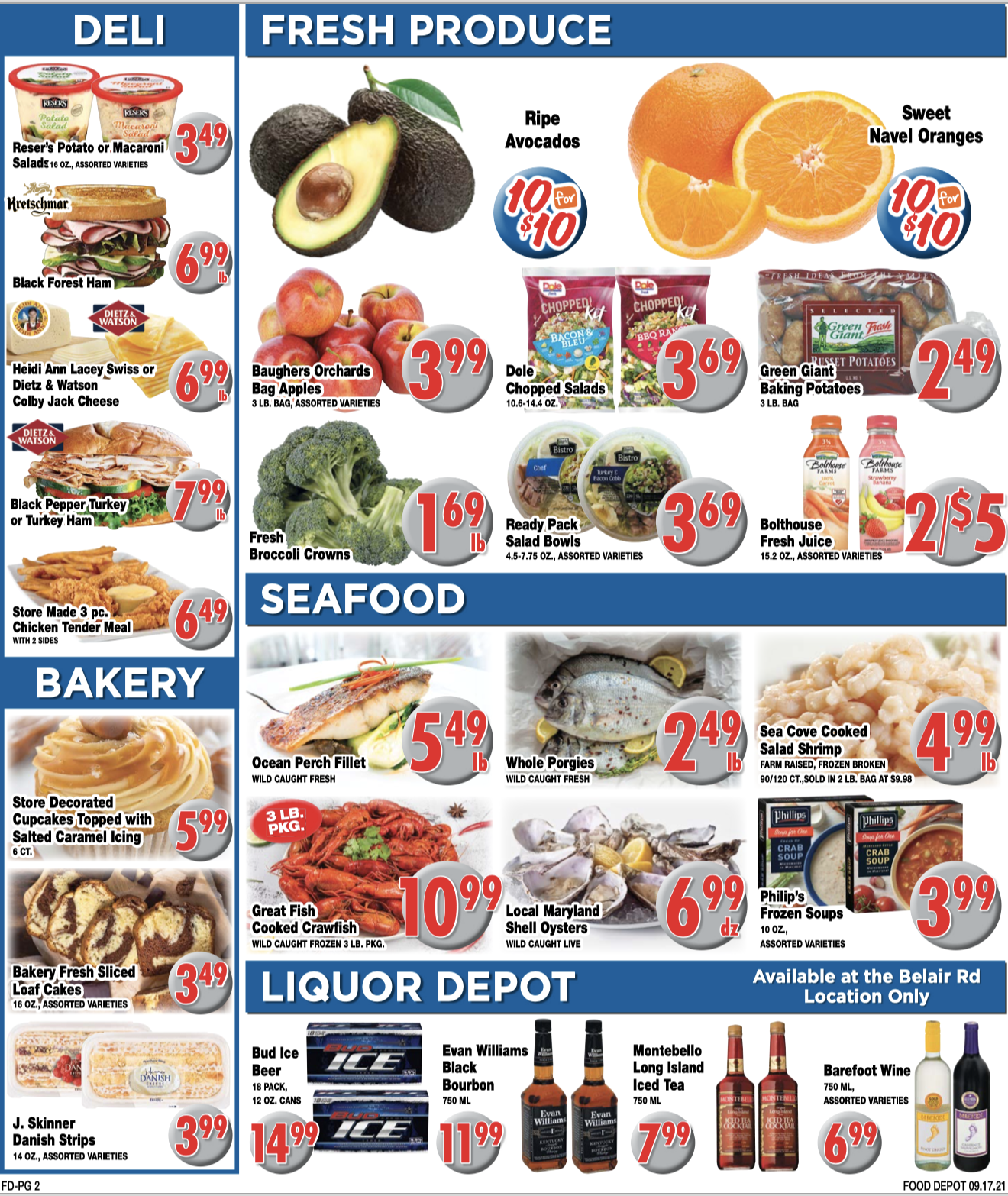 This Week's Specials - page 2